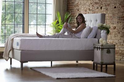 Pure Latex Bliss World's Best Bed Mattress