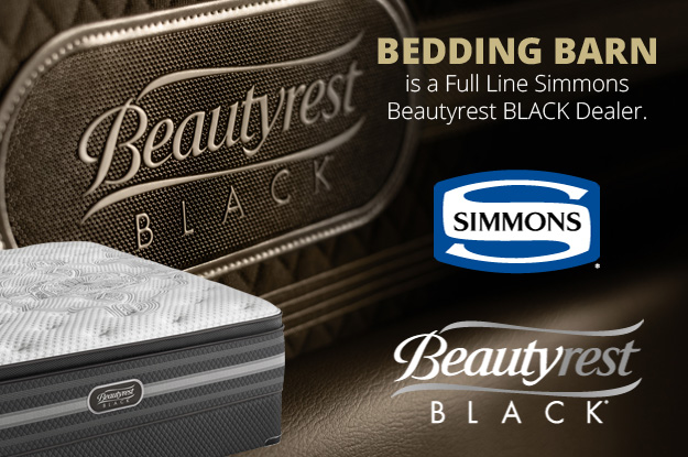 Beauty Rest Black