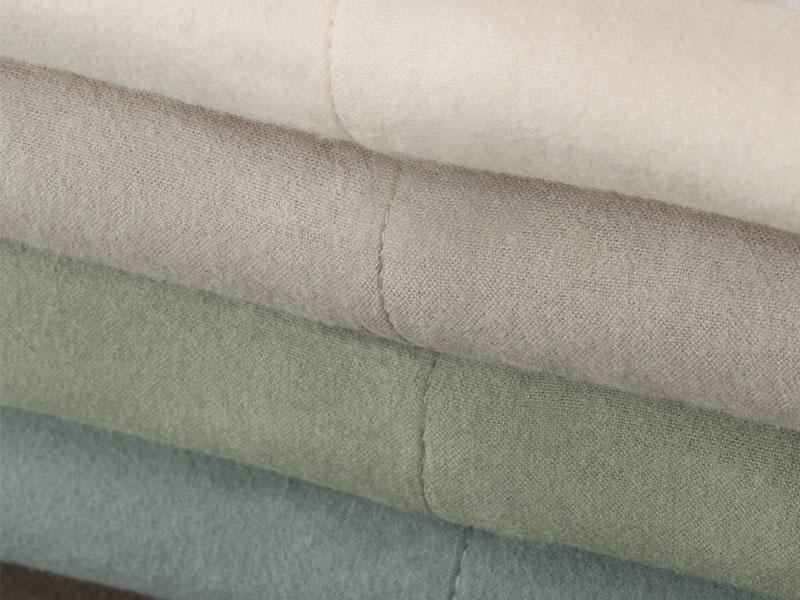 Bedding Barn Malouf Portuguese Flannel Sheets
