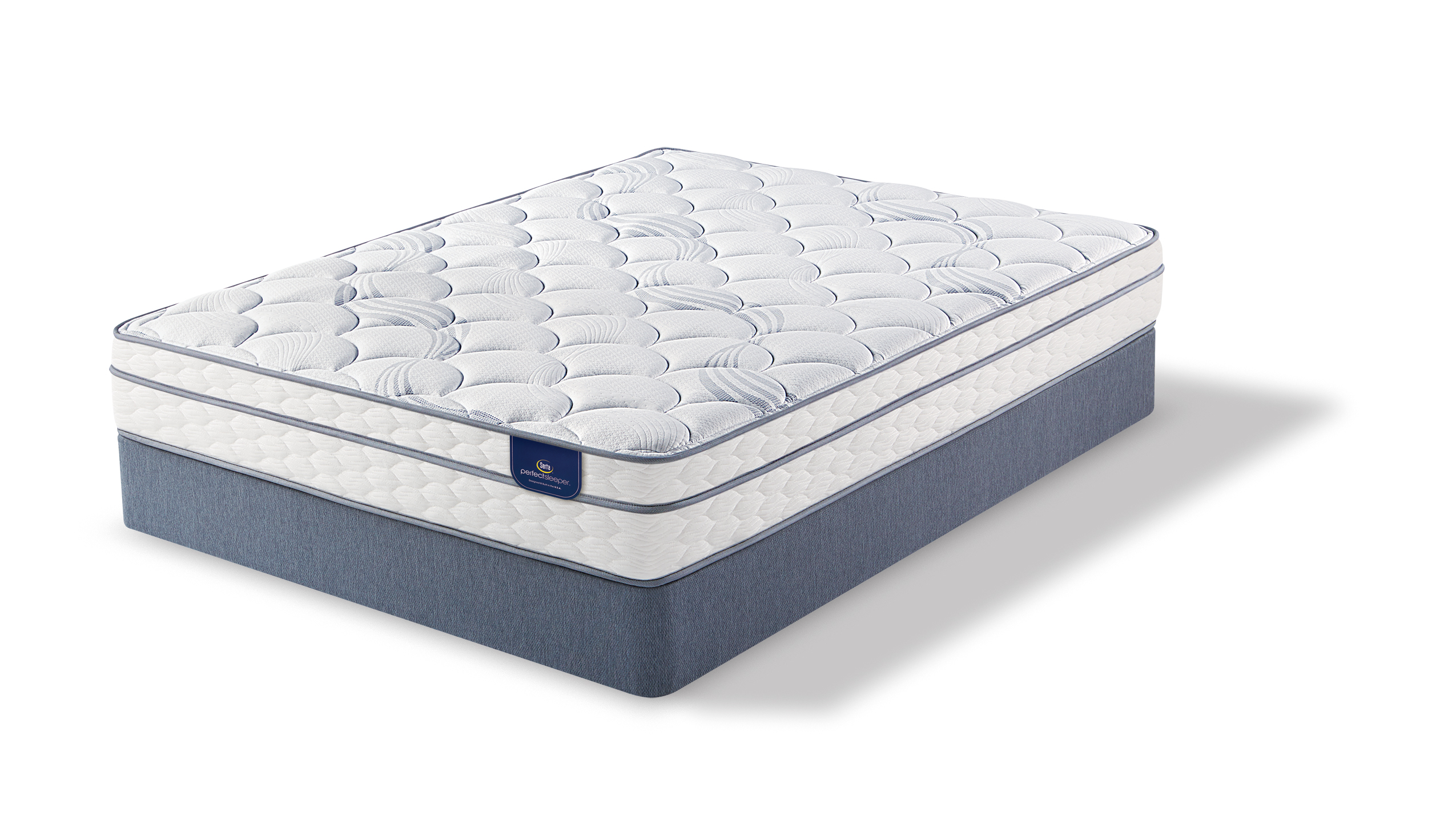 Bedding Barn Serta Perfect Sleeper Farmdale Euro Top