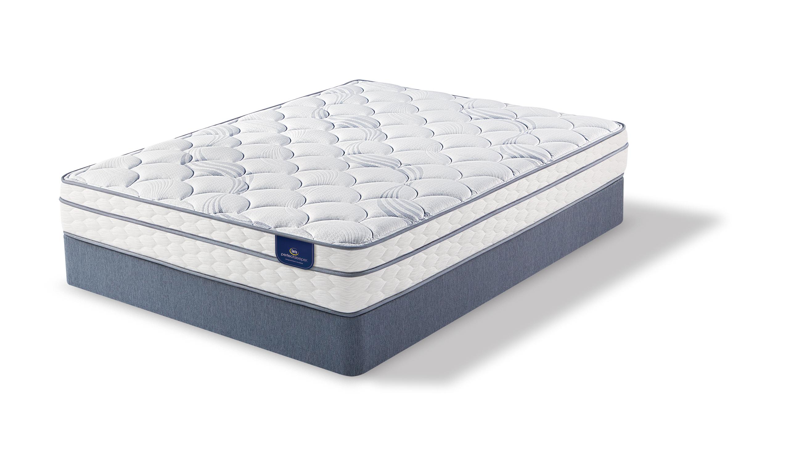 Bedding Barn Serta Perfect Sleeper Farmdale Euro Top