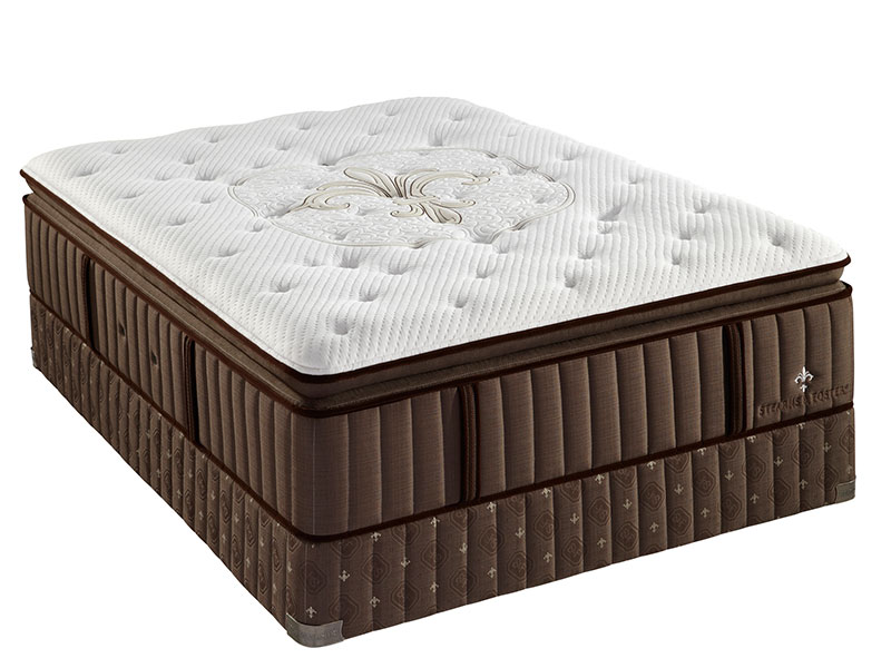 Stern and froster latex mattress